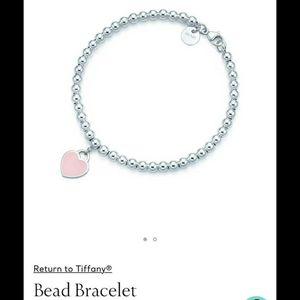 Tiffany & Co. Mini heart bracelet for Sale in Longview, TX