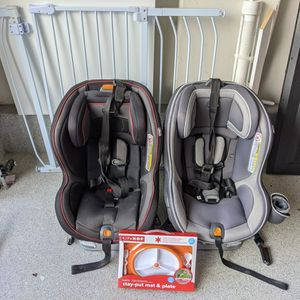 Chicco Infant/Toddler Car Seats for Sale in Carlsbad, CA