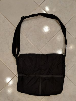 Mossimo nylon messenger bag for Sale in Watertown, MA