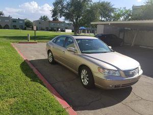 2007 Hyundai Azera in very good condition for Sale in Mesa, AZ