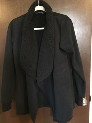 Abercrombie & Fitch Sherpa Lined Cardigan for Sale in Troy, MI
