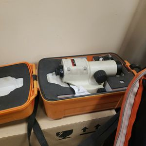Nikon AP-8 28x Zoom Level With Tripod And Seco Accessories for Sale in Newington, CT