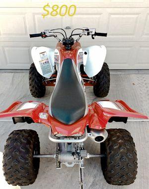 Urgent!!2008 Yamaha Raptor •Price$800 for Sale in Washington, DC