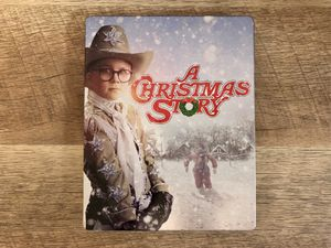 A Christmas Story - Special Tin Edition for Sale in Harrisonburg, VA