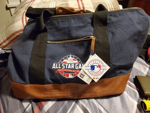 2018 MLB Allstar game duffle bag for Sale in Parma, OH