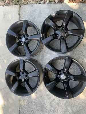 Rims 350z for Sale in Miami, FL