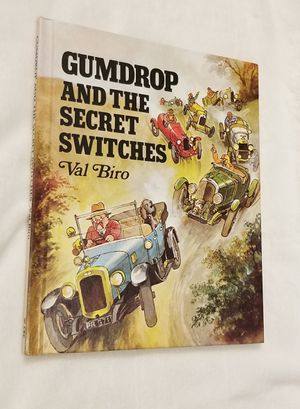 "Val Biro ""Gumdrop and the Secret Switches"" for Sale in Orange, TX"