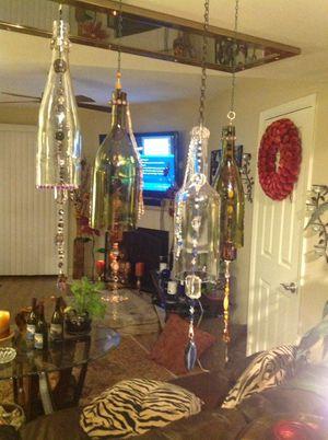 Wine wind chimes for Sale in Scottsdale, AZ