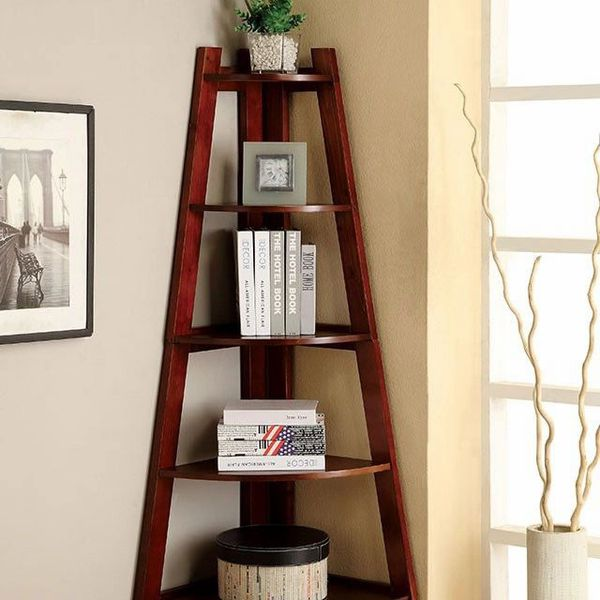 Lisa Ladder Shelf, available in 2 colors $159.00. In stock! Free delivery