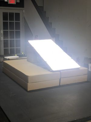 COMMERCIAL/RESIDENTIAL/PARKING LOT 18,000 LUMENS EACH/LED Flood Lights ( 4 SET ) 200$ for Sale in Miami, FL