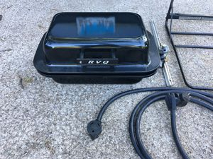 Pop up camper grill and Electric hookup Cord for Sale in Brookfield, IL