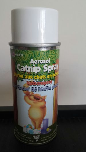 Buy Today Hagen Aerosol Catnip Spray for Sale in Alexandria, VA