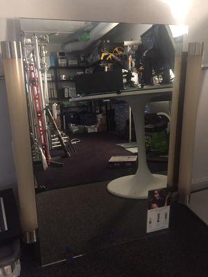 Vanity light-up mirror for Sale in Alexandria, VA