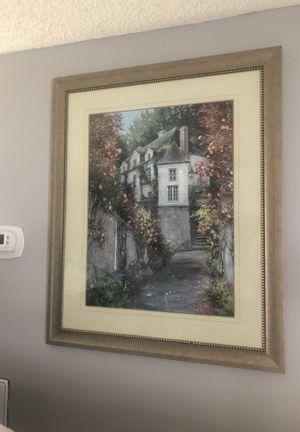 Beautiful English Cottage scenery for Sale in Calhoun, GA