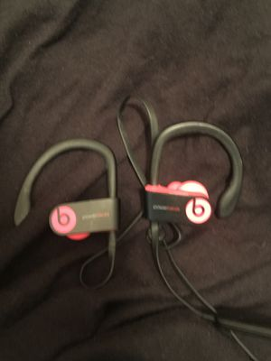 Beats wireless headphones 3 for Sale in Austin, TX