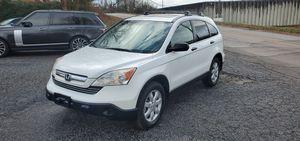 2008 Honda CRV for Sale in Greenville, SC