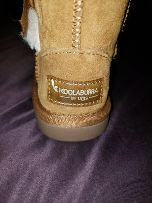 UGG boats size 6 kids for Sale in Westerville, OH