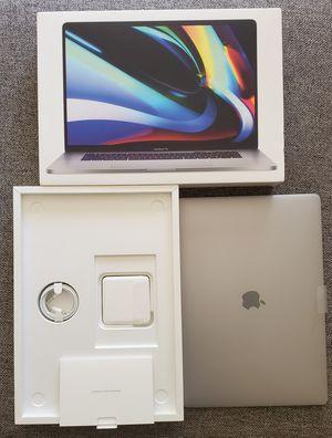 "Brand new Macbook Pro 16"" 32gb 1tb for Sale in San Jose, CA"