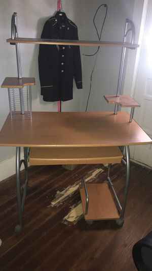 Desk for Sale in Coleman, TX