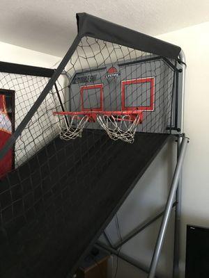 Indoor/outdoor basketball game for Sale in Santa Monica, CA