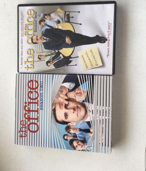 The office dvds for Sale in Safety Harbor, FL