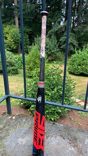 2018 Louisville 918 prime -3 bbcor baseball bat for Sale in Vancouver, WA