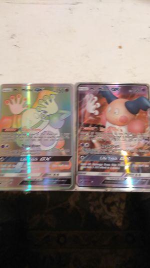 GX Pokemon cards for Sale in Hemet, CA