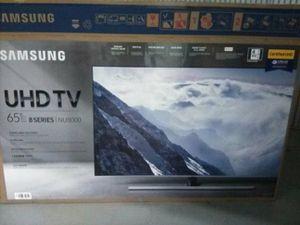 65' Samsung TV for Sale in Oak Lawn, IL