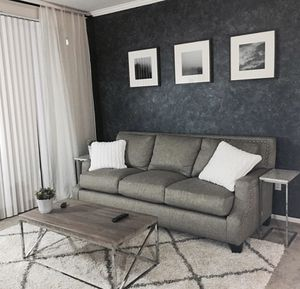 Coffee table modern style for Sale in Scottsdale, AZ