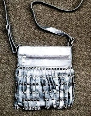 Fringe purse for Sale in Spring Valley, CA