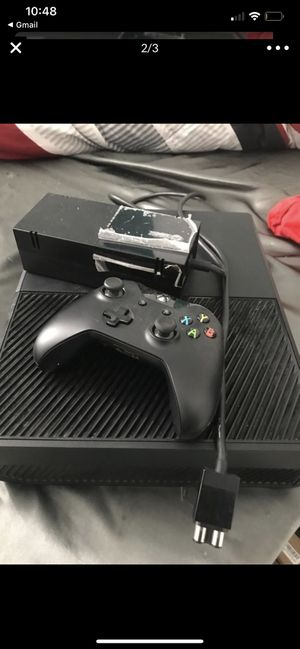 Xbox One for Sale in Houston, TX