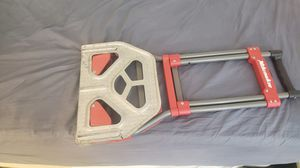 Foldable Hand Truck Dolly Compact Cart for Moving Lightweight Box Sturdy Grocery for Sale in SUNNY ISL BCH, FL