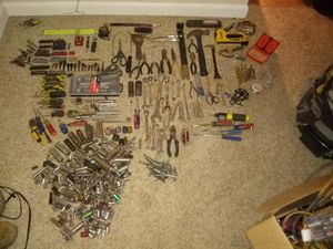 Tool lot for Sale in Colorado Springs, CO