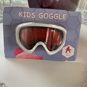 Kids Goggle for Sale in Gladstone, OR