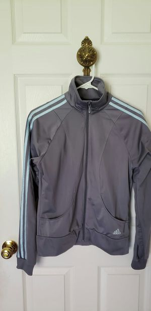 Women's Adidas Sportswear zip up jacket Size Small. Excellent Condition. for Sale in Kissimmee, FL