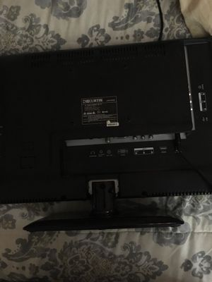 "Curtis 19"" widescreen LED TV for Sale in Stone Mountain, GA"