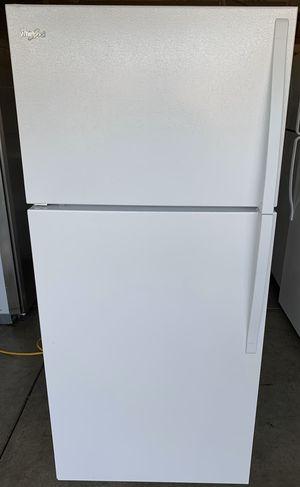 Newer Whirlpool Refrigerator for Sale in Lodi, CA