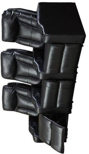 ESPECIAL] Madison Negro 3 asientos de cine en casa Conjunto for Sale in Pflugerville, TX