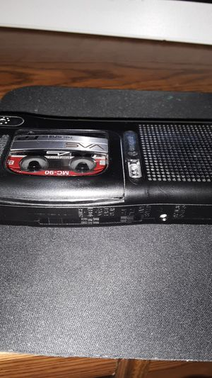 Panasonic Microcassette Recorder model RN-402 for Sale in Williamsport, PA