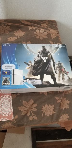 NEW IN BOX PS4 for Sale in Chico, CA