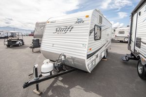 2012 Jayco Swift 154BH for Sale in Missoula, MT