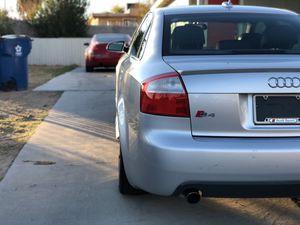 2005 Audi s4 for Sale in Las Vegas, NV