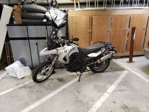 BMW motorcycle for Sale in San Francisco, CA