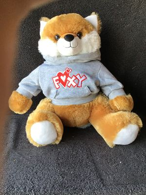 Foxy Stuffed Animal Bear for Sale in Davenport, FL