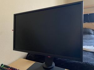 BenQ Zowie XL2540 Esports Gaming Monitor for Sale in Twin Falls, ID