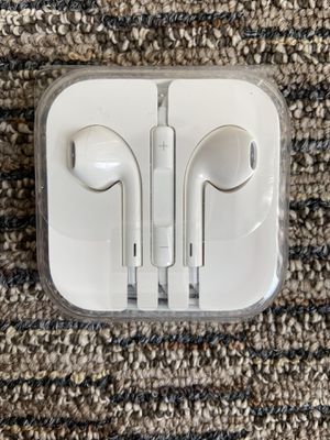 Brand New Apple Headphones for Sale in Auburn, WA