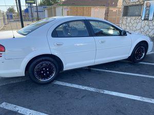 Dodge stratus 2005 for Sale in Sacramento, CA