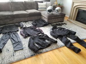 Motorcycle Gear for Sale in Edgewater, MD
