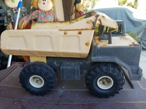 Old rusted Tonka truck for Sale in Murrieta, CA