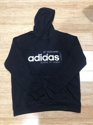 adidas men hoodie size XL for Sale in Long Beach, CA